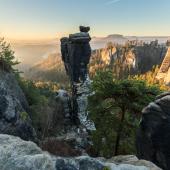 Sächsische Schweiz - Wehlnadel - Mario Kegel - photokDE