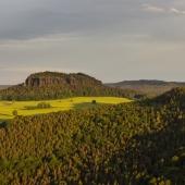 saechsische schweiz - lilienstein - mario kegel - photokDE